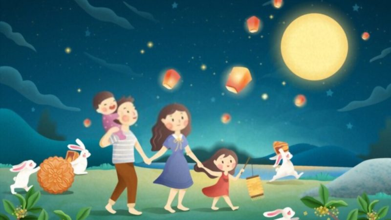 A New Story For Kids Special Festival Of Species | Kids Stories