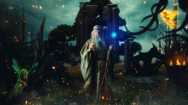15 best druid spells in dnd 5e, every Dungeon Master recommends